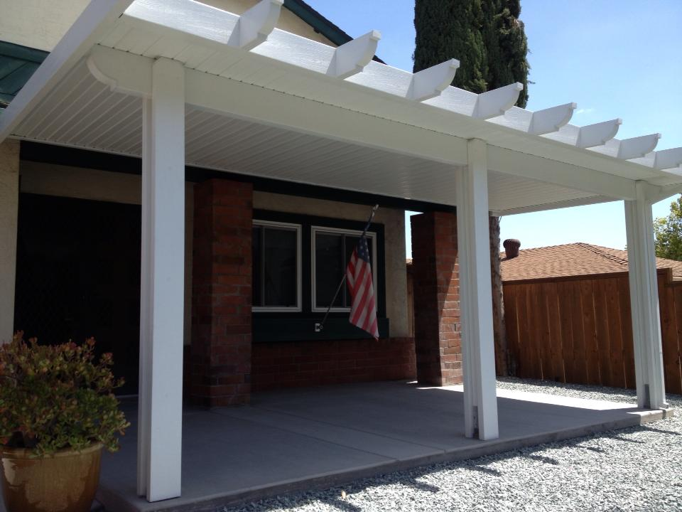 Patio Covers 92138