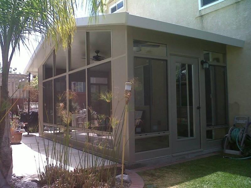 San Diego Patio Cover