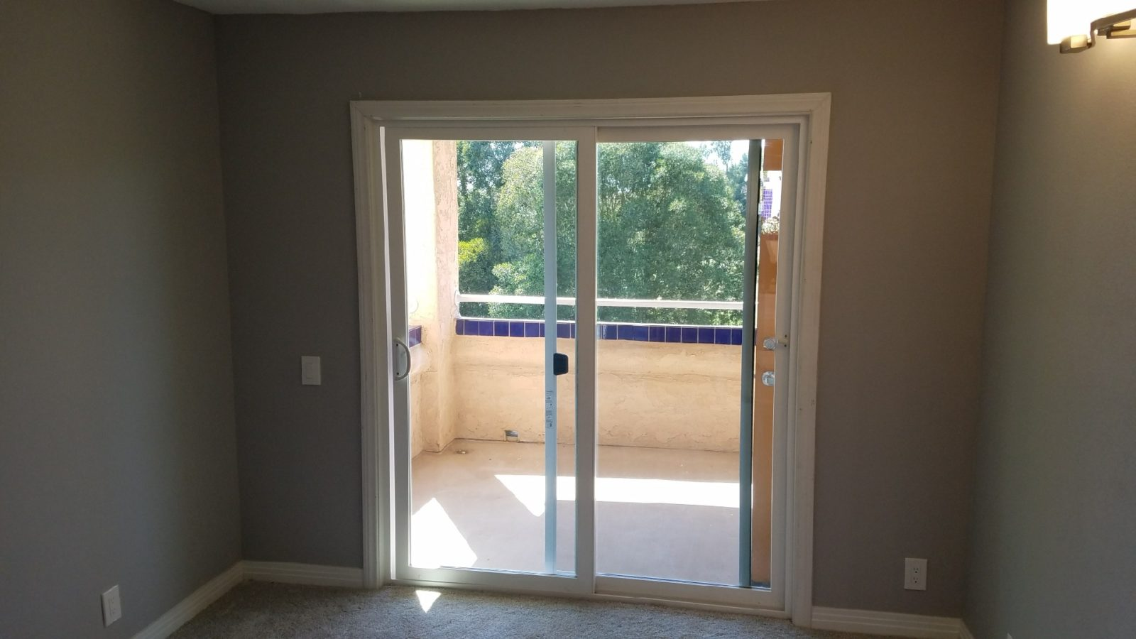 Door Installation 92056