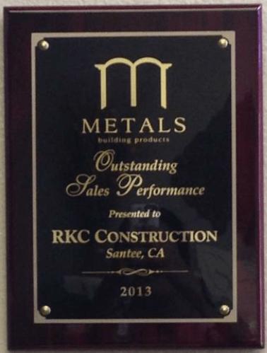 RKC Construction Lakeside