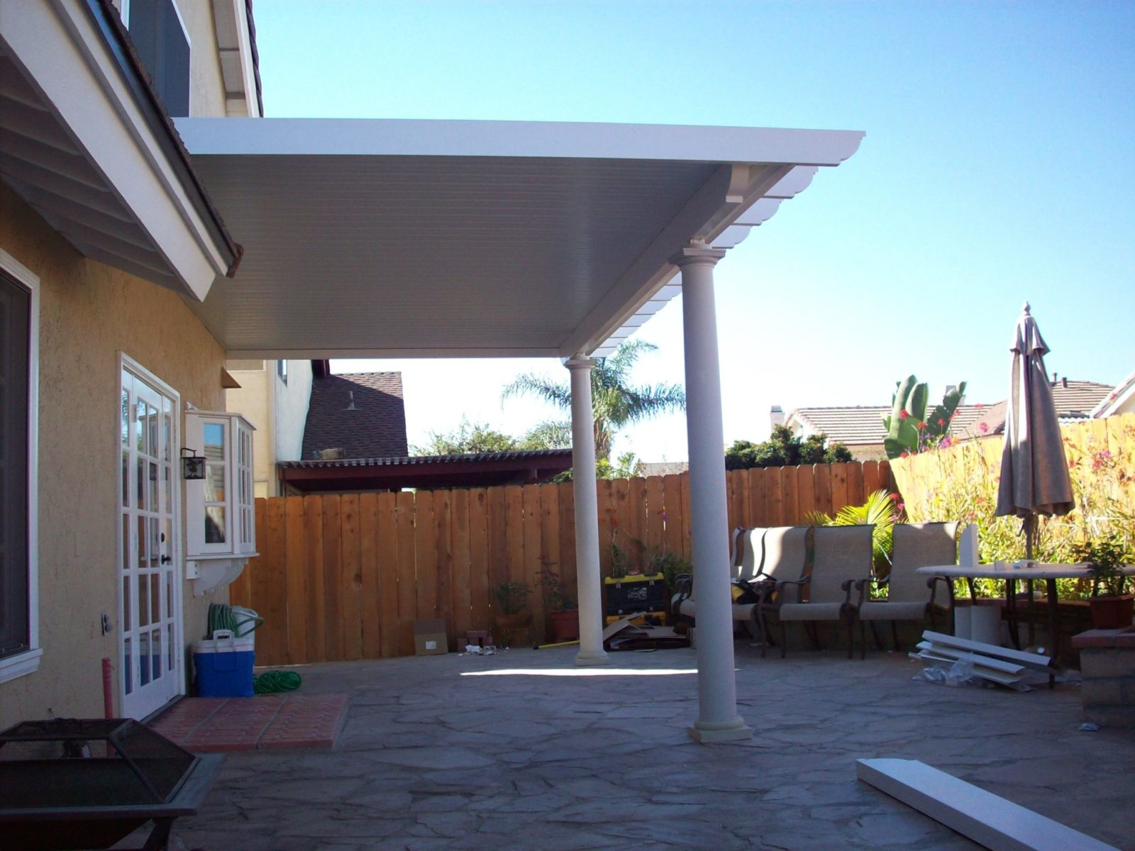 Patio Covers 92118