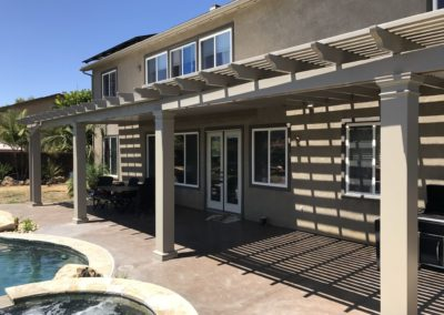 Aluminum Patio Cover San Diego