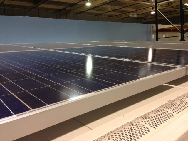 Solar Ready Insulated Patio Covers San Diego